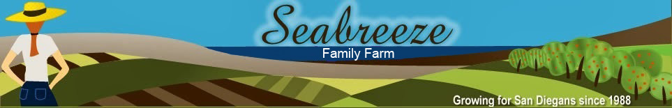 Seabreeze Family Farm San Diego